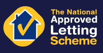 Letting agents in St Albans let me properties are proud to be licensed by the National Approved Letting Scheme (NALS) - letmeproperties.co.uk
