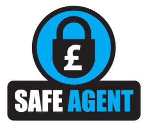Let Me Properties letting agents in St Albans are SAFE Agent Members