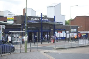 Letting Agents in St Albans Let Me Properties rent properties within walking distance of St Albans City Train Station