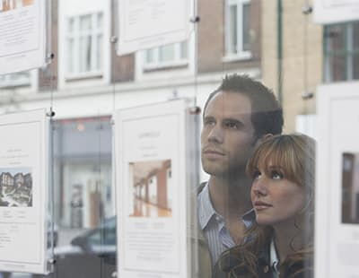 Middle-aged renters on the rise