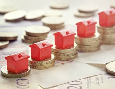 Half of private Landlords use rental property to supplement monthly income