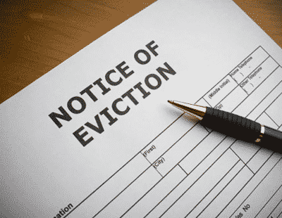 Landlords will become 'more selective' if the government scraps Section 21