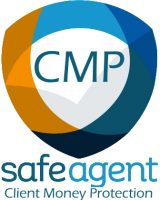 Safe Agent - Client Money Protection Insurance Logo